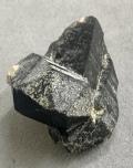 モリオン原石 (黒水晶) 50g