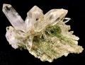 最高級ガネーシュヒマール水晶原石 644g (ヒマラヤ水晶)