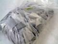 【お徳用・業務用】【静岡産・抹茶入り】さんかくナイロンティーバッグ深緑10g100個パック
