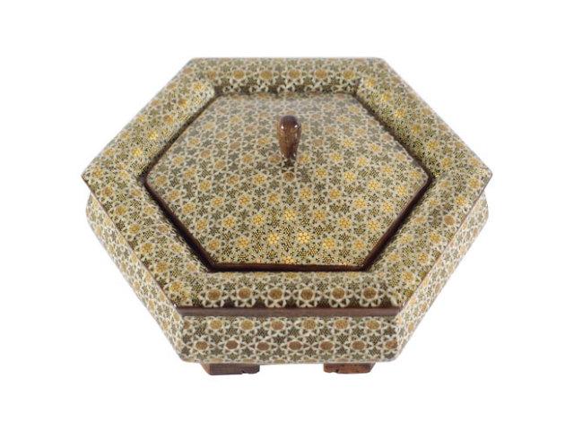 カタム Candy Box 約19×10×16cm kc019010001