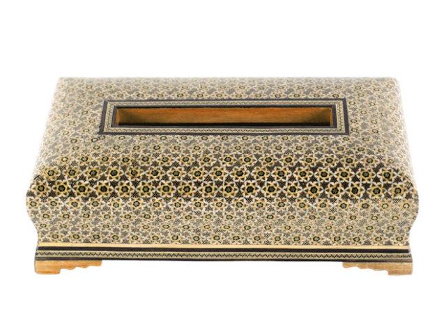 カタム Tissue Box 約26×9×14cm kt026009002