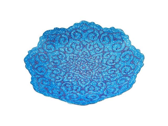 ミナ Plate 直径 約16cm mp016016001