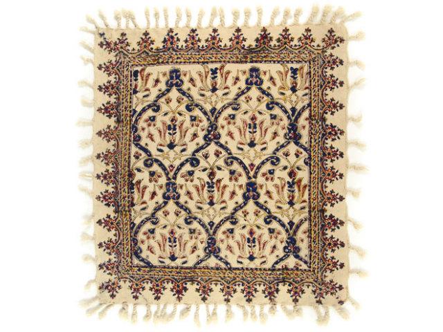 サラサ 約54×60cm ベージュ sa054060001