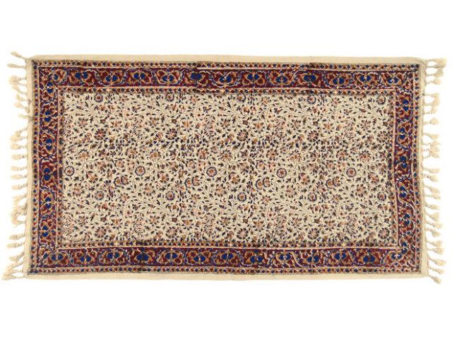 サラサ 約80×43cm ベージュ sa080043001