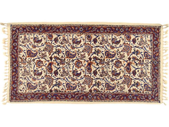 サラサ 約83×43cm ベージュ sa083043001