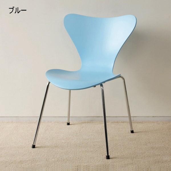 ダイニングチェア チェア デザイナーズ家具 お洒落 椅子 イス セブンチェア