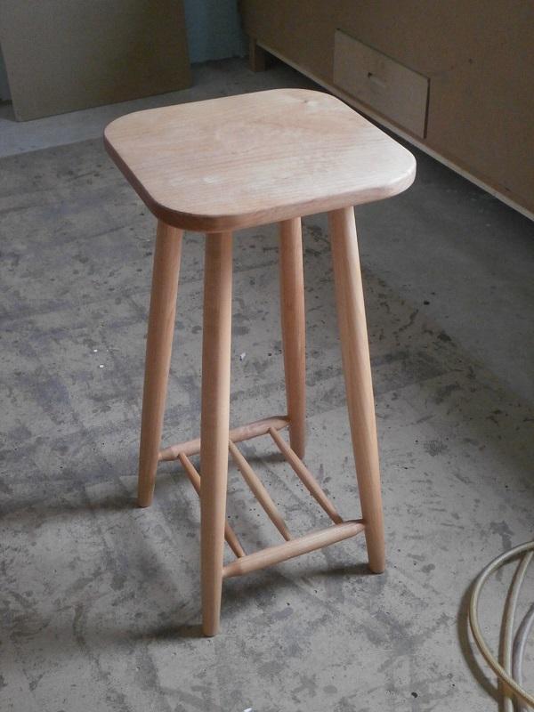 椅子 チェア お洒落 天然木 北欧スタイル