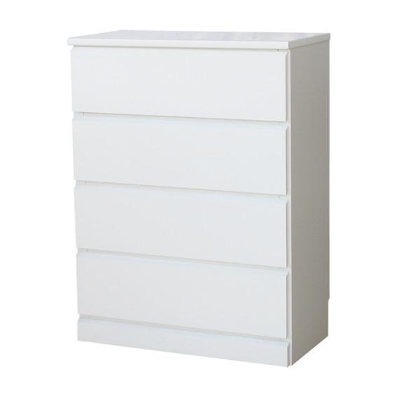収納チェスト キャビネット ホワイト シンプル