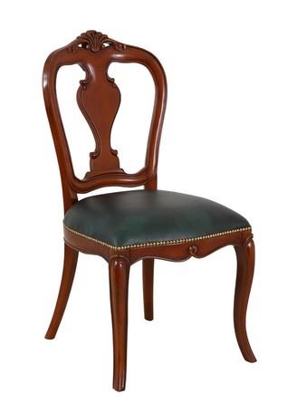 チェア 椅子 猫脚 高級家具 マカボニー