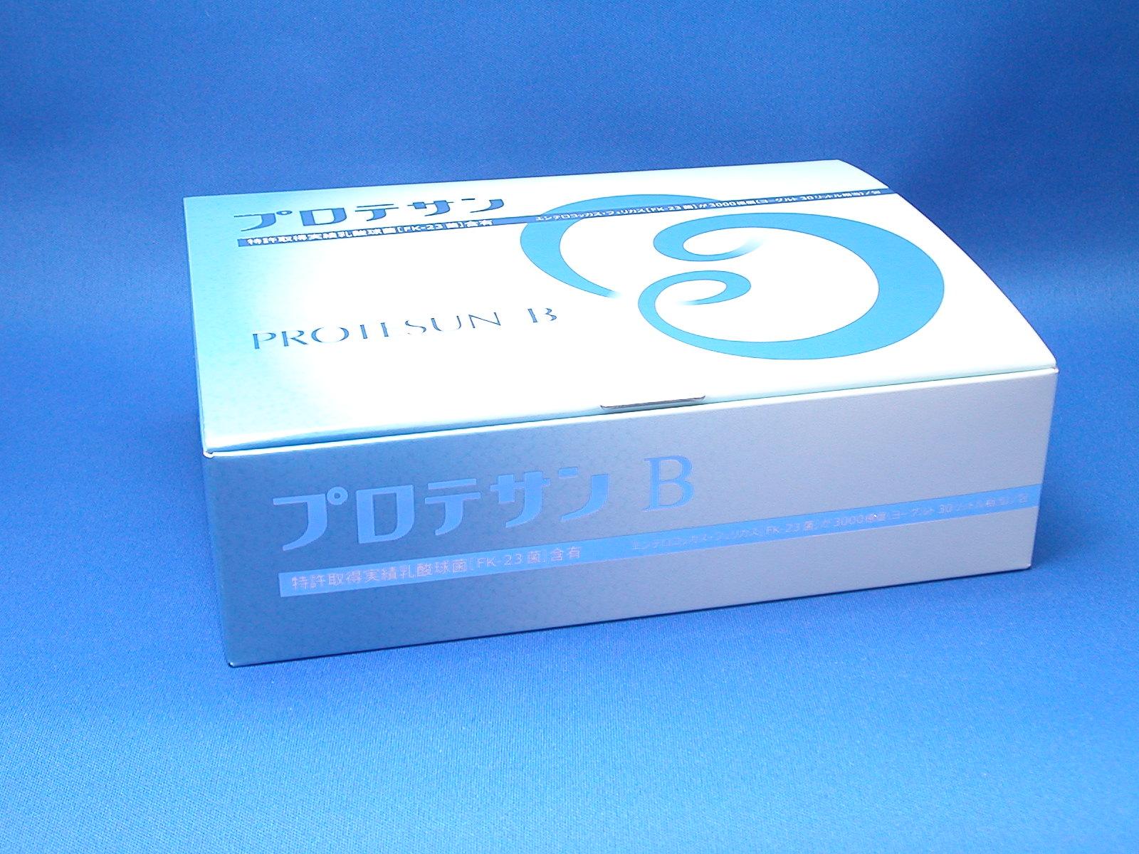 プロテサンB(100包入り)