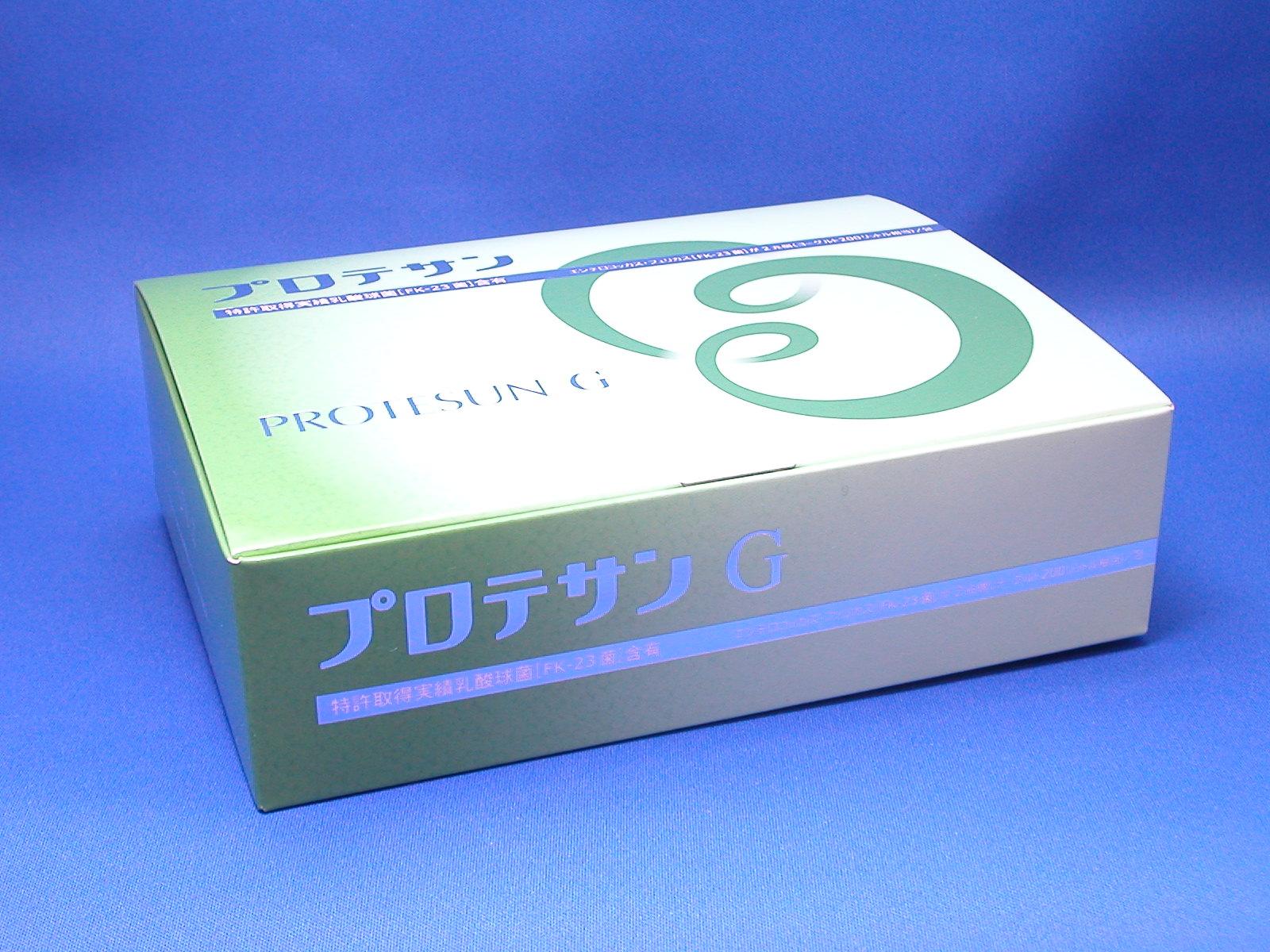 プロテサンG(100包入り)