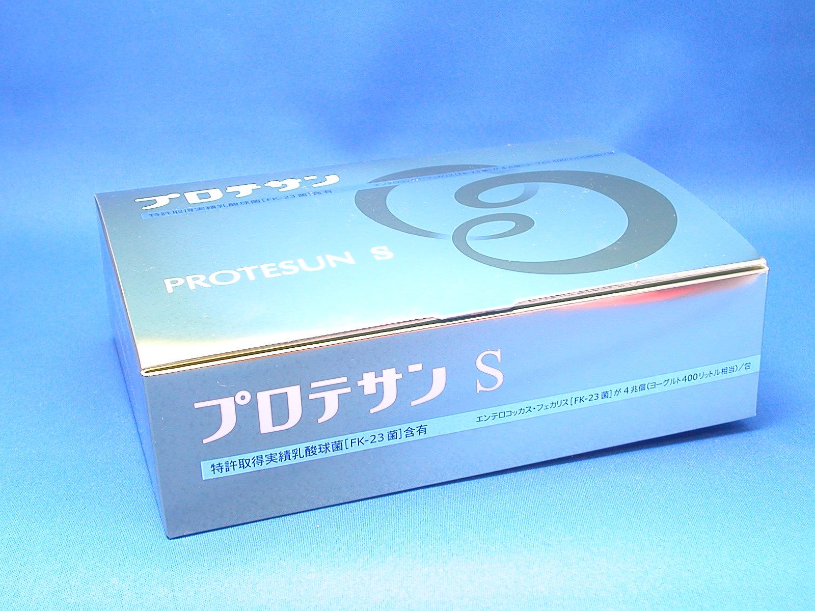 プロテサンS(100包入り)
