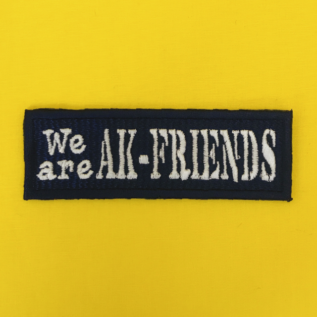 AK-FRIENDS