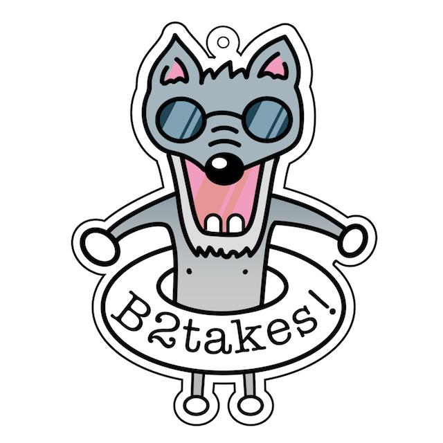 B2takes!