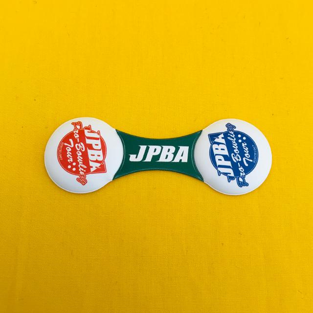 JPBA Pro-bowling tourマグネット