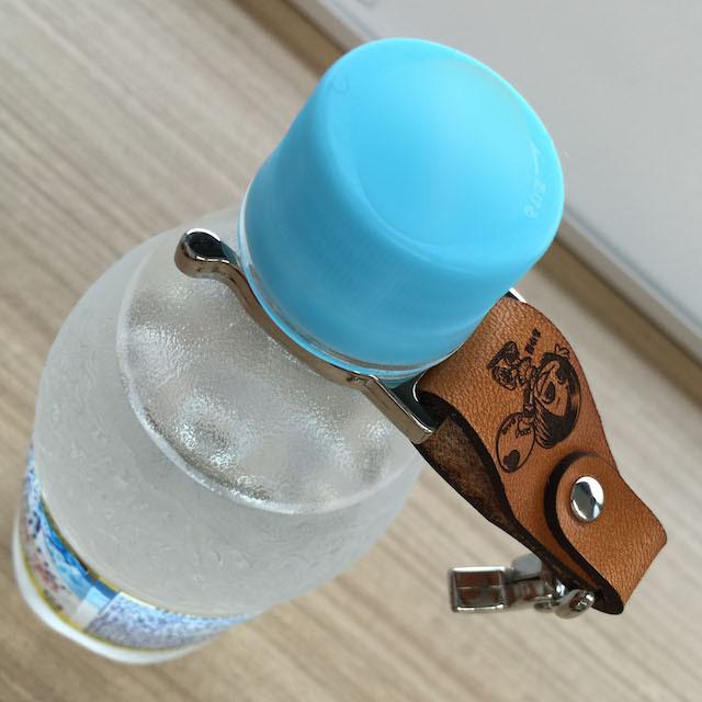 ペットボトルホルダー