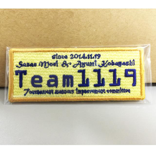 Team1119