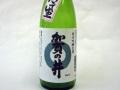 加賀の井酒造 純米吟醸「しぼりたて生」_B