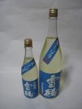 田原酒造 本醸造無ろ過生原酒