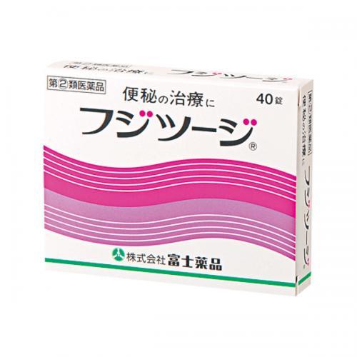 【指定第2類医薬品※】 フジツージ (40錠)