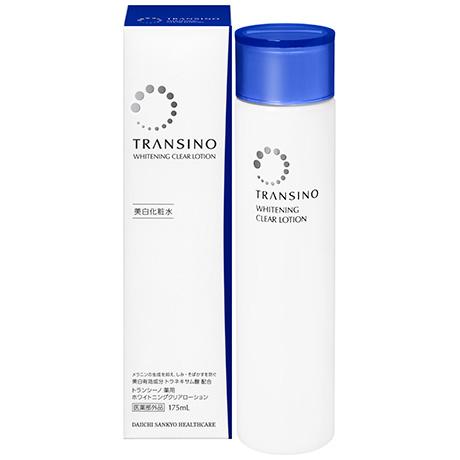 トランシーノ薬用ホワイトニングクリアローション
