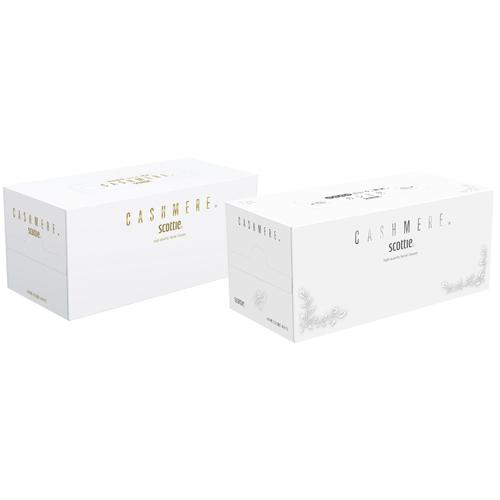 カシミヤ220クミ 10箱販売(クレシア)(SH)【ケース販売】【4901655440509】