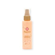 デイサボン ボディ&ヘアミスト【フローラルサボン(果実のような爽やかな石鹸の香り)】[化粧水] 120mL