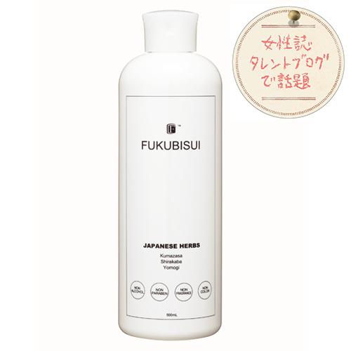 FUKUBISUI 【福美水】 顔・からだ用化粧水 500ml