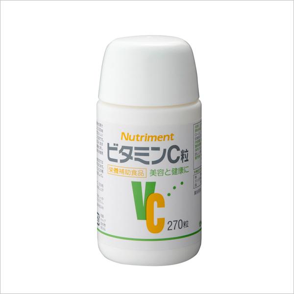 ビタミンC粒 270粒入り (富士薬品)
