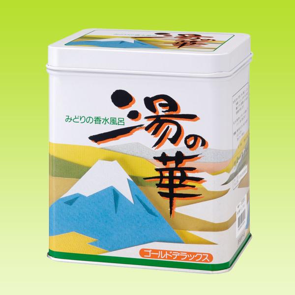 【薬用入浴剤】湯の華 1500g入り(富士薬品)