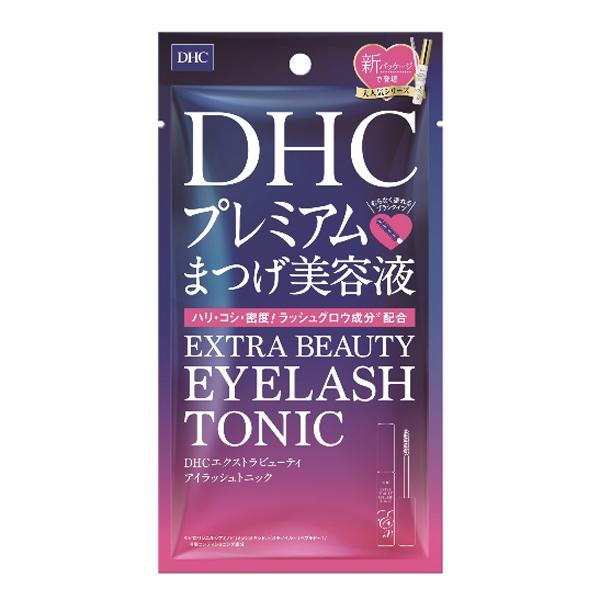 DHCエクストラビューティ アイラッシュトニック 6.5ml