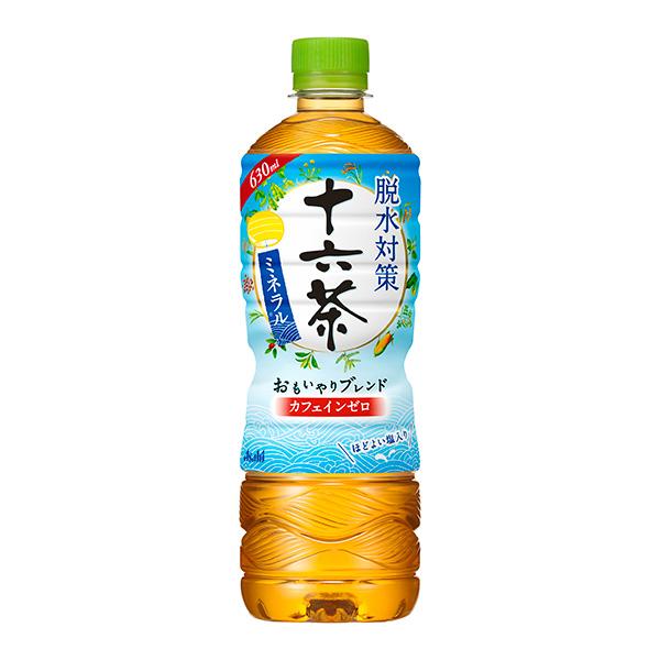 アサヒ 脱水対策十六茶