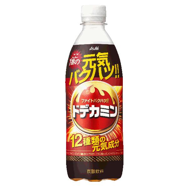 サントリー ドデカミン 500ml×24本入り (1ケース) (KT)
