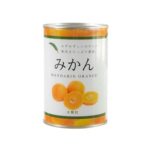 朝日 みかん 中国産 24缶入り×1ケース【クレジット決済のみ】KK