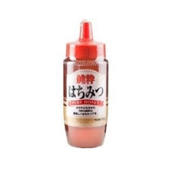 光商 純粋蜂蜜 24本入り×1ケース 送料込【クレジット決済のみ】KK