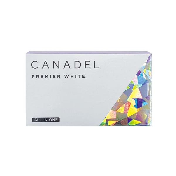 カナデル プレミアホワイト オールインワン 58g(医薬部外品)