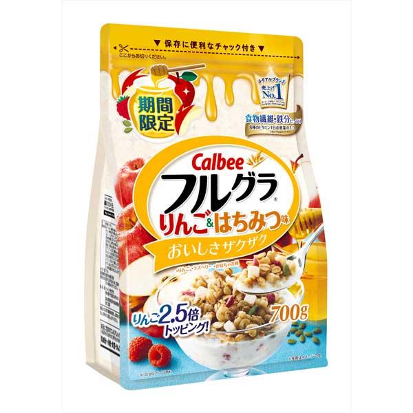 フルグラ りんご&はちみつ味 6袋(1ケース)(YB)
