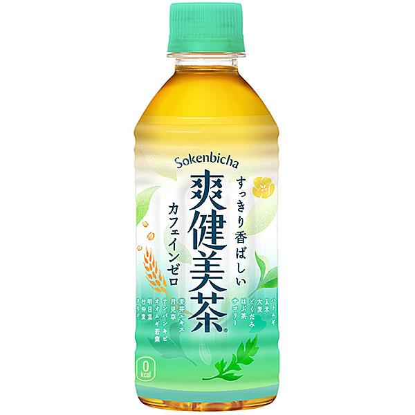 爽健美茶 300ml×24本入り (1ケース)(KR)