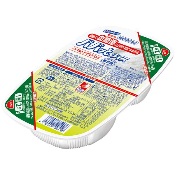 はごろもフーズ 血糖値の上昇が気になる方のパパっとライス 200g×24個入り (1ケース) (AH)
