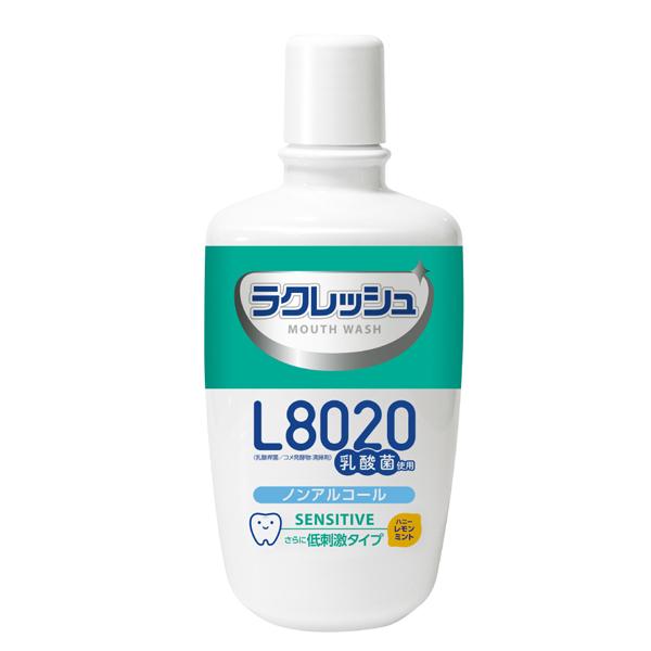 L8020乳酸菌 ラクレッシュ マウスウォッシュ センシティブタイプ 300mL