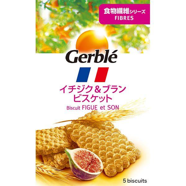 大塚製薬 ジェルブレ ファイバー イチジク&ブラン ポケットサイズ 5枚(42g)×18箱 (MS)