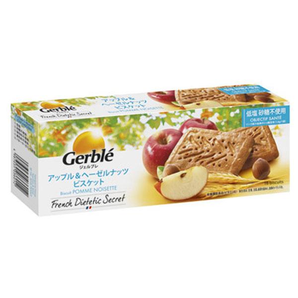 Gerble(ジェルブレ)  OSアップル&ヘーゼルナッツ 230g 12個入り×1ケース(大塚製薬)【クレジット決済のみ】(MS)