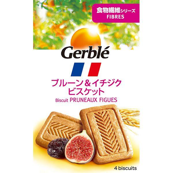 大塚製薬 ジェルブレ ファイバー プルーン&イチジク ポケットサイズ 5枚(54g)×18箱 (MS)