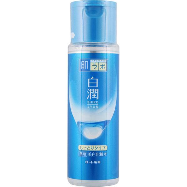肌ラボ 白潤薬用美白化粧水 しっとりタイプ 170mL