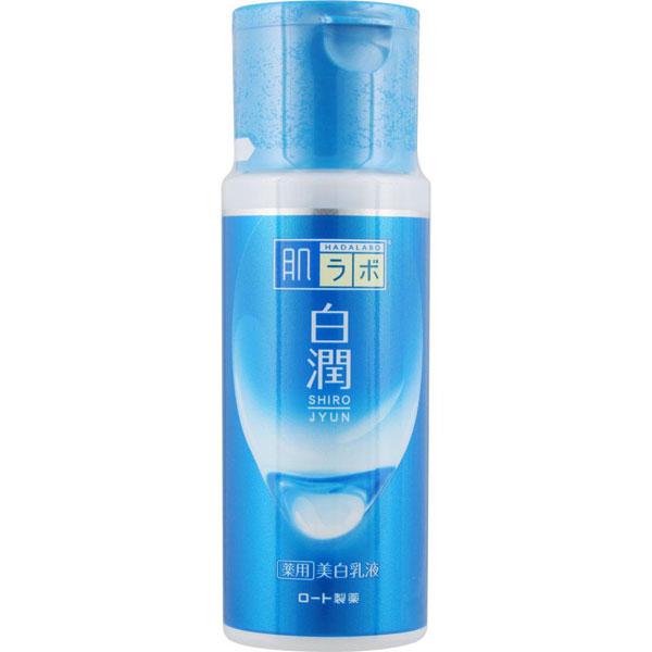 肌ラボ 白潤薬用美白乳液 140mL