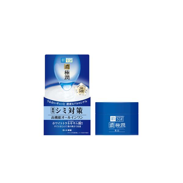肌ラボ 極潤美白パーフェクトゲル 100g(医薬部外品)