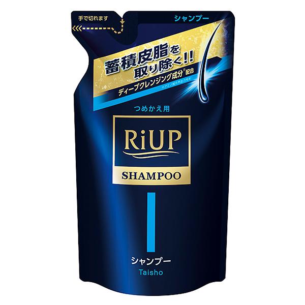 【医薬部外品】リアップスカルプシャンプー 350ml(つめかえ用)