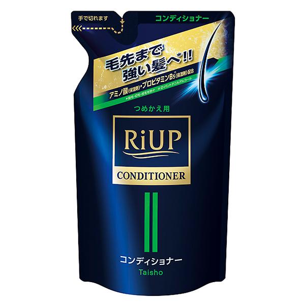 【医薬部外品】リアップヘアコンディショナー 350ml(つめかえ用)