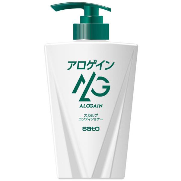 アロゲインスカルプコンディショナー 500ml(医薬部外品)