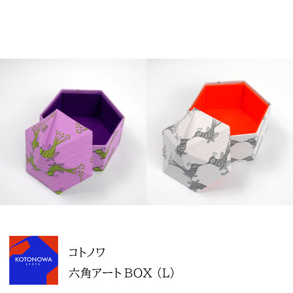 六角アートBOX リンツ